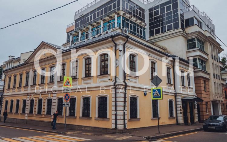 Аренда офиса Лялин переулок аренда офисов в санкт петербурге кировский район